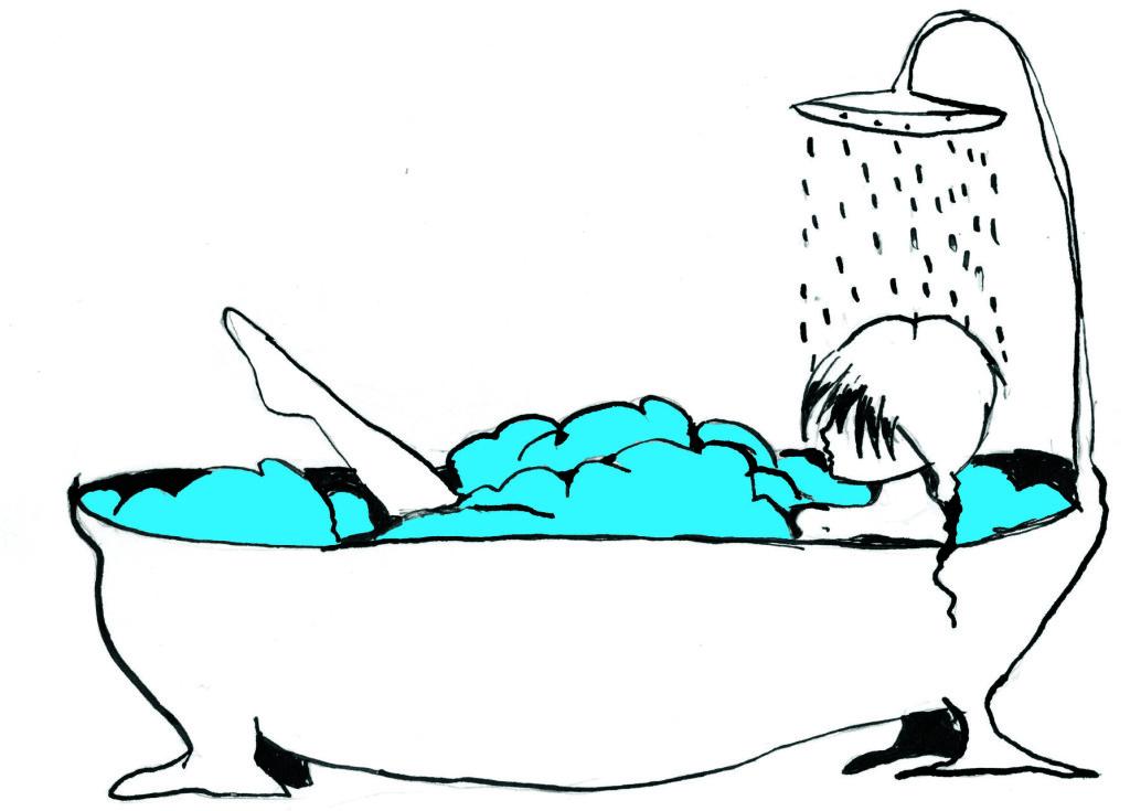 bain-douche