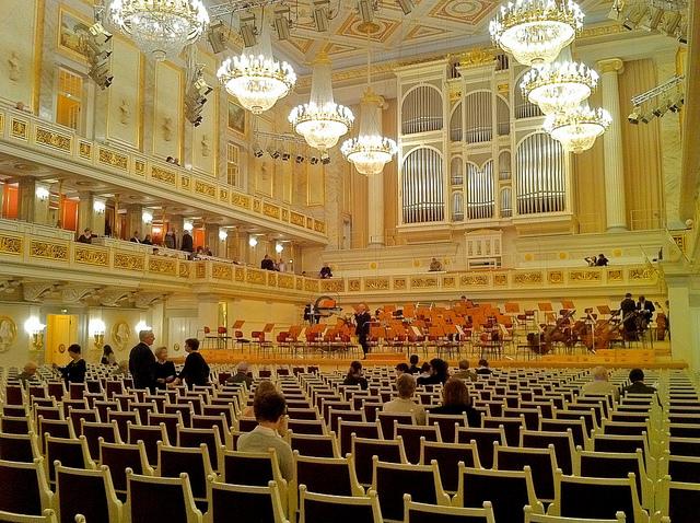War Requiem au Konzerthaus