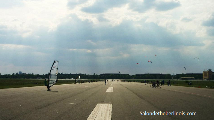 Que faire à Tempelhofer Feld ?