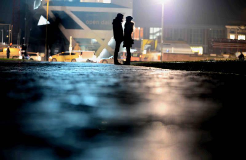 Martin Deeley Romance