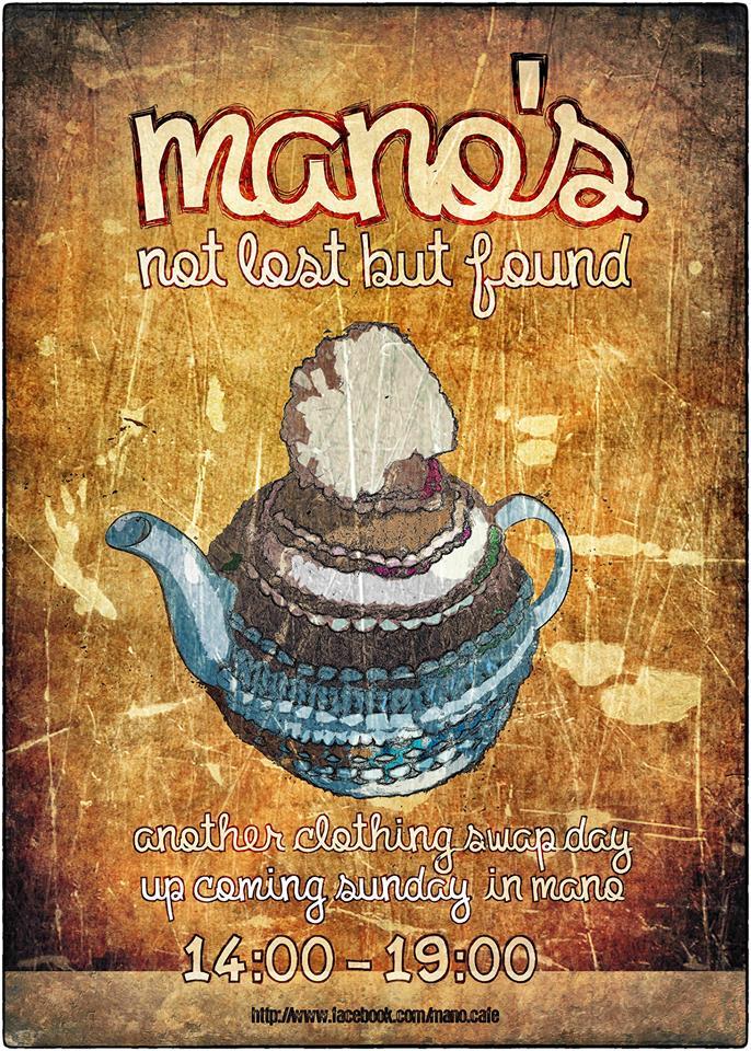 Mano Cafe