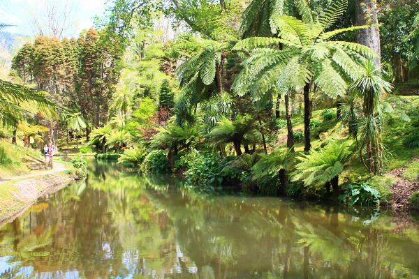 Parc Terra Nostra