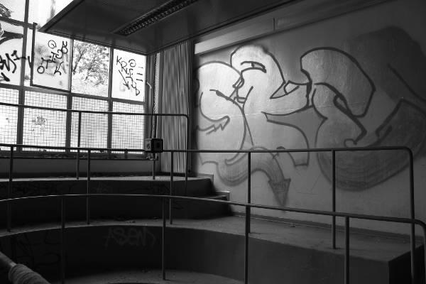 La salle de dissection