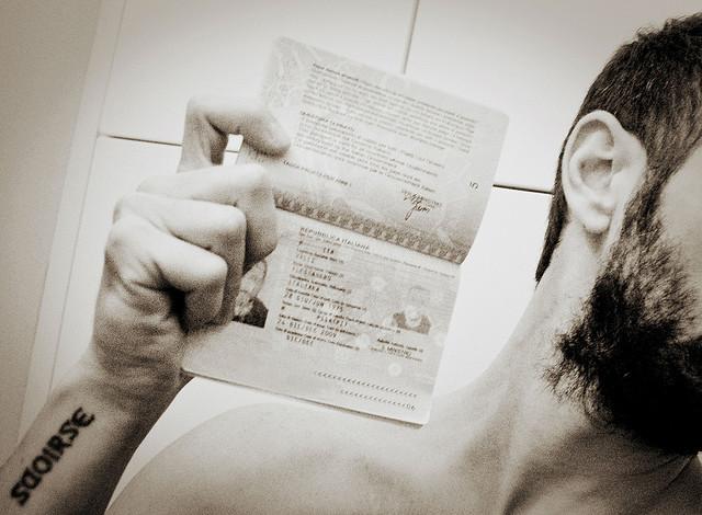 faire son passeport à Berlin