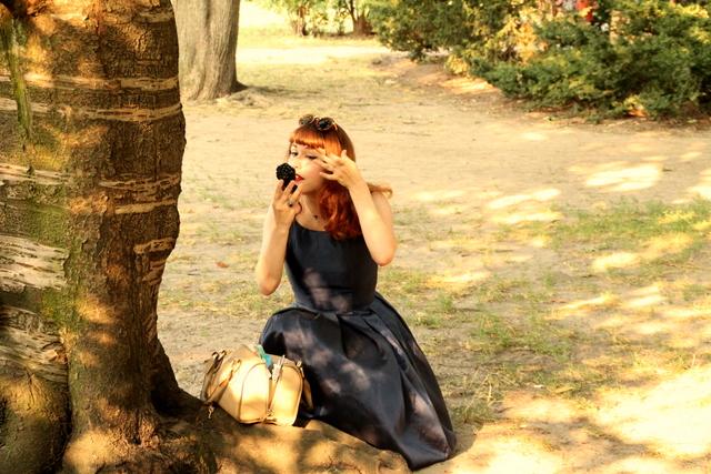 Lola de Saint Germainburlesque Berlin