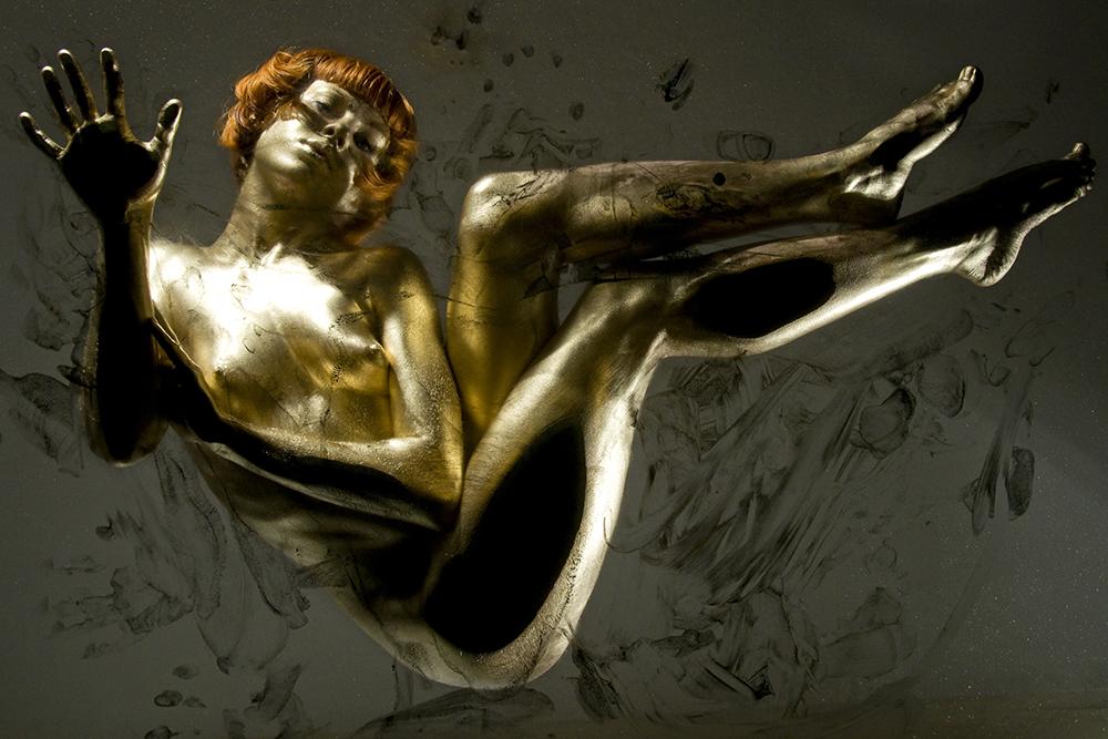 femmes en or pierre joel