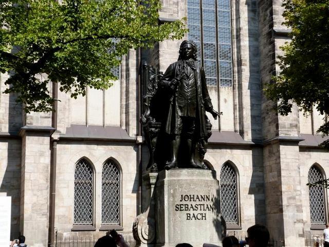 Leipzig Bach